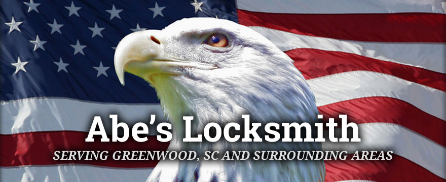 Locksmith in Greenwood, SC